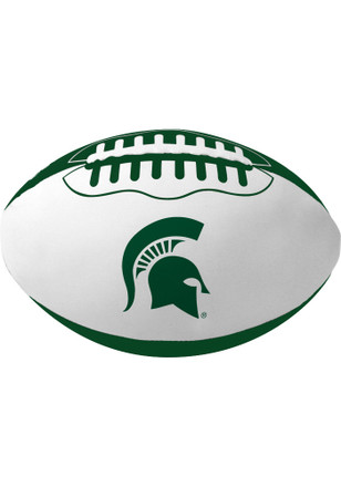 Michigan State Spartans Team Logo 6