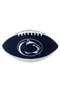Penn State Nittany Lions Grip Tech Rubber Football