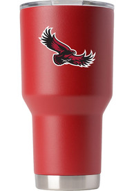 Saint Josephs Hawks Team Logo 30oz Stainless Steel Tumbler - Red