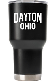 Ohio City 30oz Stainless Steel Tumbler - Black