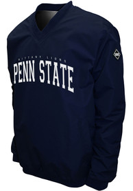 Penn State Nittany Lions Navy Blue Members Pullover