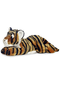 Missouri Tiger 12 inch Flopsie Plush