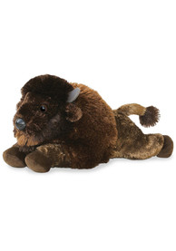 Kansas Buffalo 12 Plush