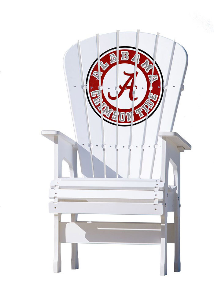 Alabama Crimson Tide High Top Beach Beach Chairs - Image 1
