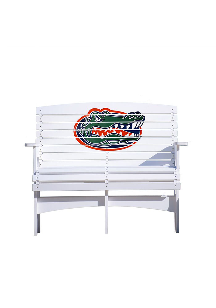 Florida Gators Bench Beach Chairs - Image 1