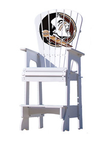 Florida State Seminoles Lifeguard Style Beach Chairs