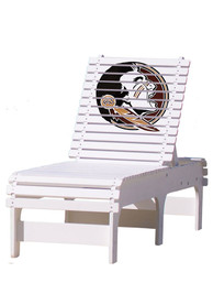 Florida State Seminoles Chaise Lounge Beach Chairs