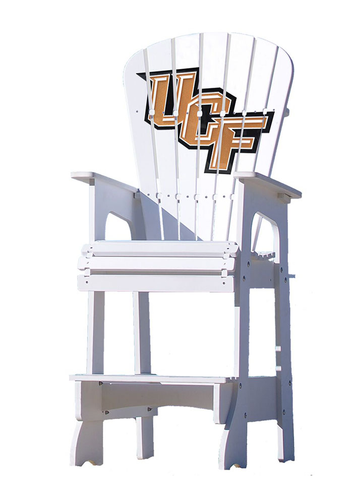UCF Knights Lifeguard Style Beach Chairs - Image 1