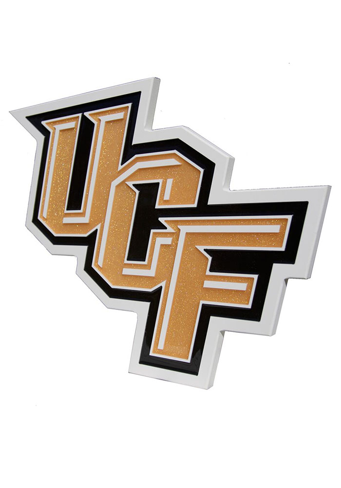 UCF Knights Wall Plaque Plaque - Image 1
