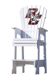 Boston College Eagles Lifeguard Style Beach Chairs