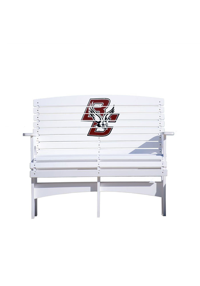 Boston College Eagles Bench Beach Chairs - Image 1