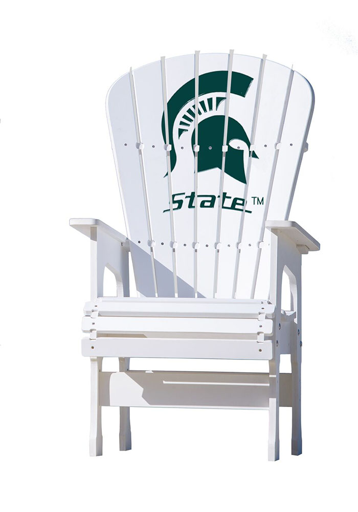 Michigan State Spartans High Top Beach Chairs - Image 1