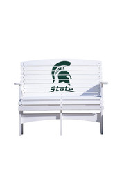 Michigan State Spartans Bench Beach Chairs