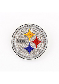 Pittsburgh Steelers Bling Pin