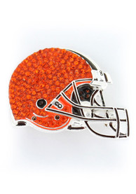 Cleveland Browns Bling Pin