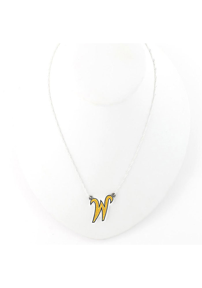 Wichita State Shockers Bling Necklace