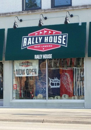 Rally House East Lansing