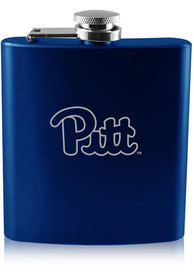 Pitt Panthers Old Fashioned Flask