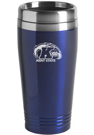 Kent State Golden Flashes 16oz Stainless Steel Travel Mug