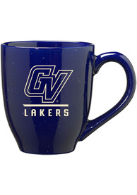 Grand Valley State Lakers 16oz Speckled Mug