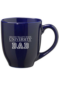 Grand Valley State Lakers Dad 16oz Mug