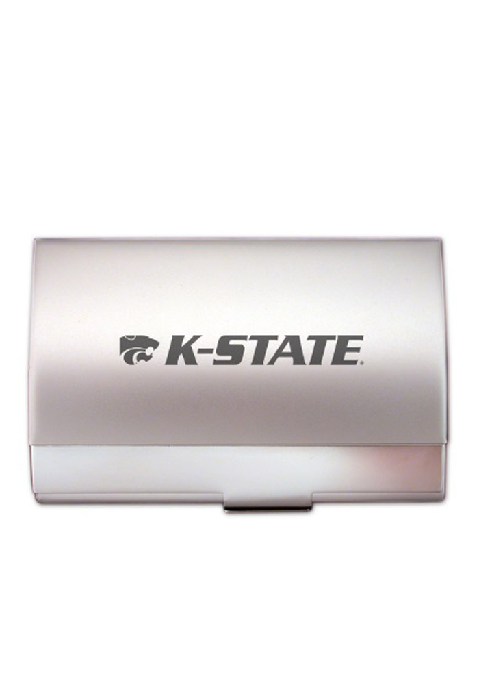 K-State Wildcats Card Case Business Card Holder - Image 1
