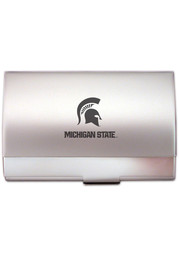 Michigan State Spartans Card Case Business Card Holder