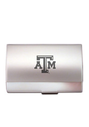 Texas A&M Aggies Two-Tone Business Card Holder