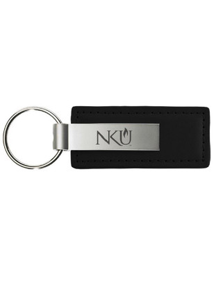 Northern Kentucky Norse Team Logo Keychain