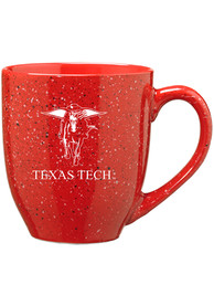 Texas Tech Red Raiders 16oz Speckled Mug