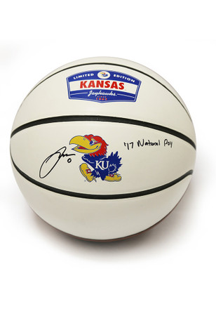 Kansas Jayhawks Frank Mason Player of Year Basketball