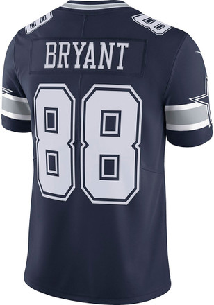 Dez Bryant Dallas Cowboys Mens Limited - Navy Blue
