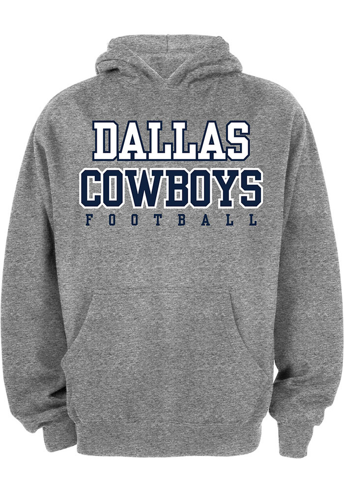 separation shoes 373b7 0ca0d boys dallas cowboys hoodie