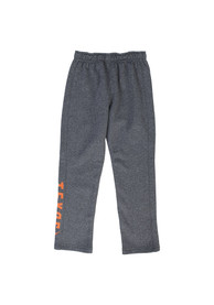Texas Longhorns Youth Charcoal Portage Sweatpants