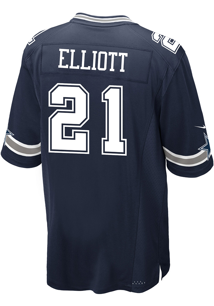 official cowboys jersey