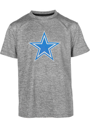 Dallas Cowboys Kids Grey Carswell T-Shirt