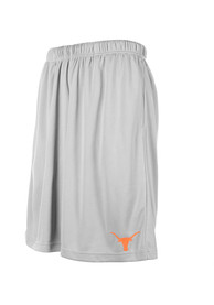 Texas Longhorns Grey Barton Shorts