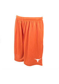 Texas Longhorns Burnt Orange Barton Shorts