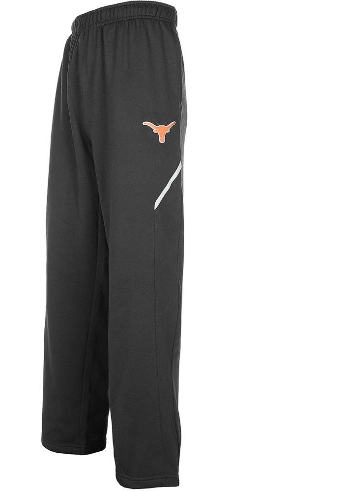 Texas Longhorns Mens Black Sesco Pants - Image 1