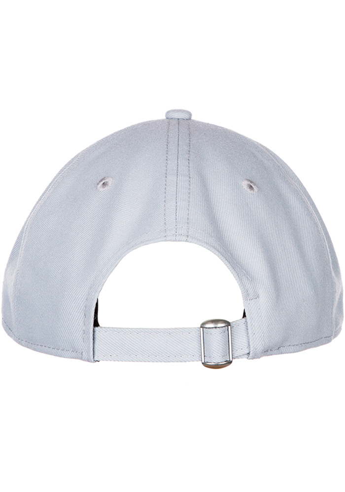 Dallas Cowboys Basic 9TWNETY Adjustable Hat - Grey - Image 2