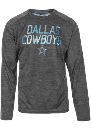 428bd3f46 Shop Dallas Cowboys Long Sleeve T-Shirts Apparel