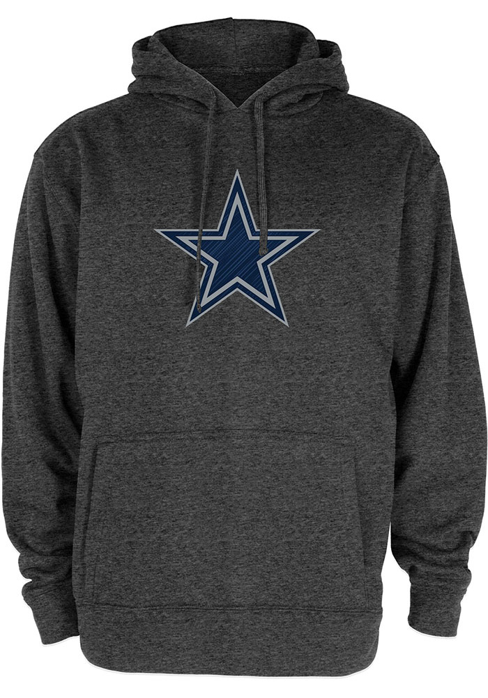 Dallas Cowboys Vortex Star Hood