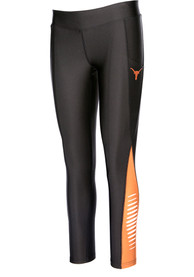 Texas Longhorns Womens Black Kagney Pants