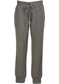 Texas Longhorns Womens Charcoal Sweatpants
