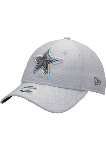 Shop Dallas Cowboys Crucial Catch Hats Accessories c9287f15a10