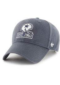 Dallas Cowboys 47 60th Anniversary Legend MVP Adjustable Hat - Grey