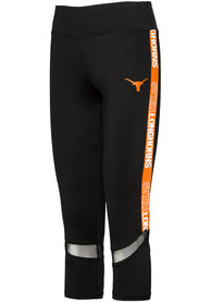 Texas Longhorns Womens Elektra Pants - Black