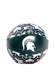 Michigan State Spartans 4` Basketball Softee Ball