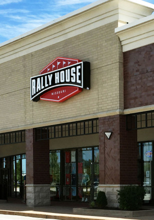 Rally House Chesterfield