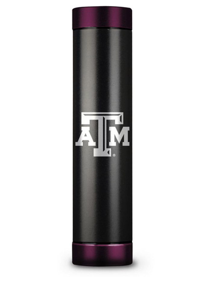 Texas A&M Aggies Armor Power Bank Phone Charger - Image 1